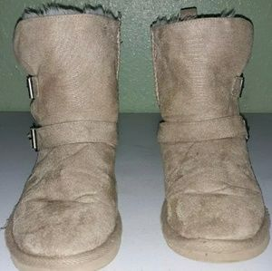 Womans Ankle Boots By AEROPOSTALE - Size 7